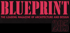 Paperpulp publication in Blueprint Magazine